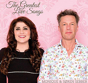 The greatest love songs (2018)