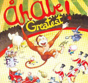 Åh Abe Greatest (2000)