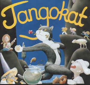 Tangokat (1995)