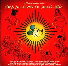Fra alle os til alle jer (1997)