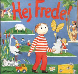 Hej Frede (1995)