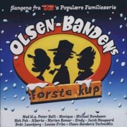 Olsen Banden (1998)
